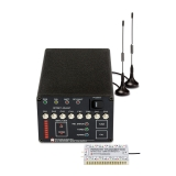 Series 460 Multi-Channel Digital Telemetry System